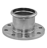 carbon-steel-adaptor-flange