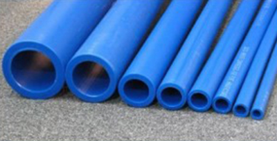MaXair plastic air pipes