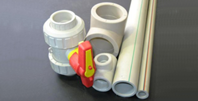 PP Polypropylene pipe fittings