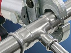 stainless steel pipe australia